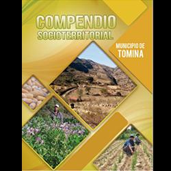 Compendio Socioterritorial del Municipio de Tomina