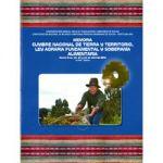 Memoria de la Cumbre por la tierra, territorio, ley agraria fundamental y soberanía alimentaria
