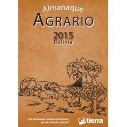 Almanaque Agrario 2015