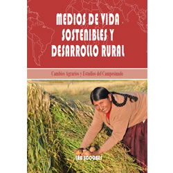 Medios de vida sostenibles y desarrollo rural