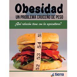 Obesidad un problema cruceño de peso ¿Qué relación tiene con la agricultura?