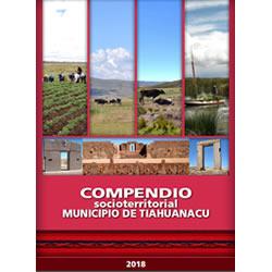 Compendio socioterritorial del municipio de Tiahuanacu