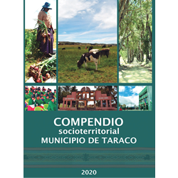 Compendio Socioterritorial del Municipio de Taraco