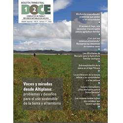 Boletín DOCE N° 17: Voces y miradas  desde Altiplano