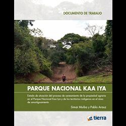 Parque Nacional Kaa Iya