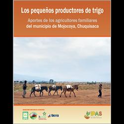 Los pequeños productores de trigo