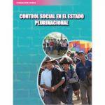 Control social en el Estado Plurinacional